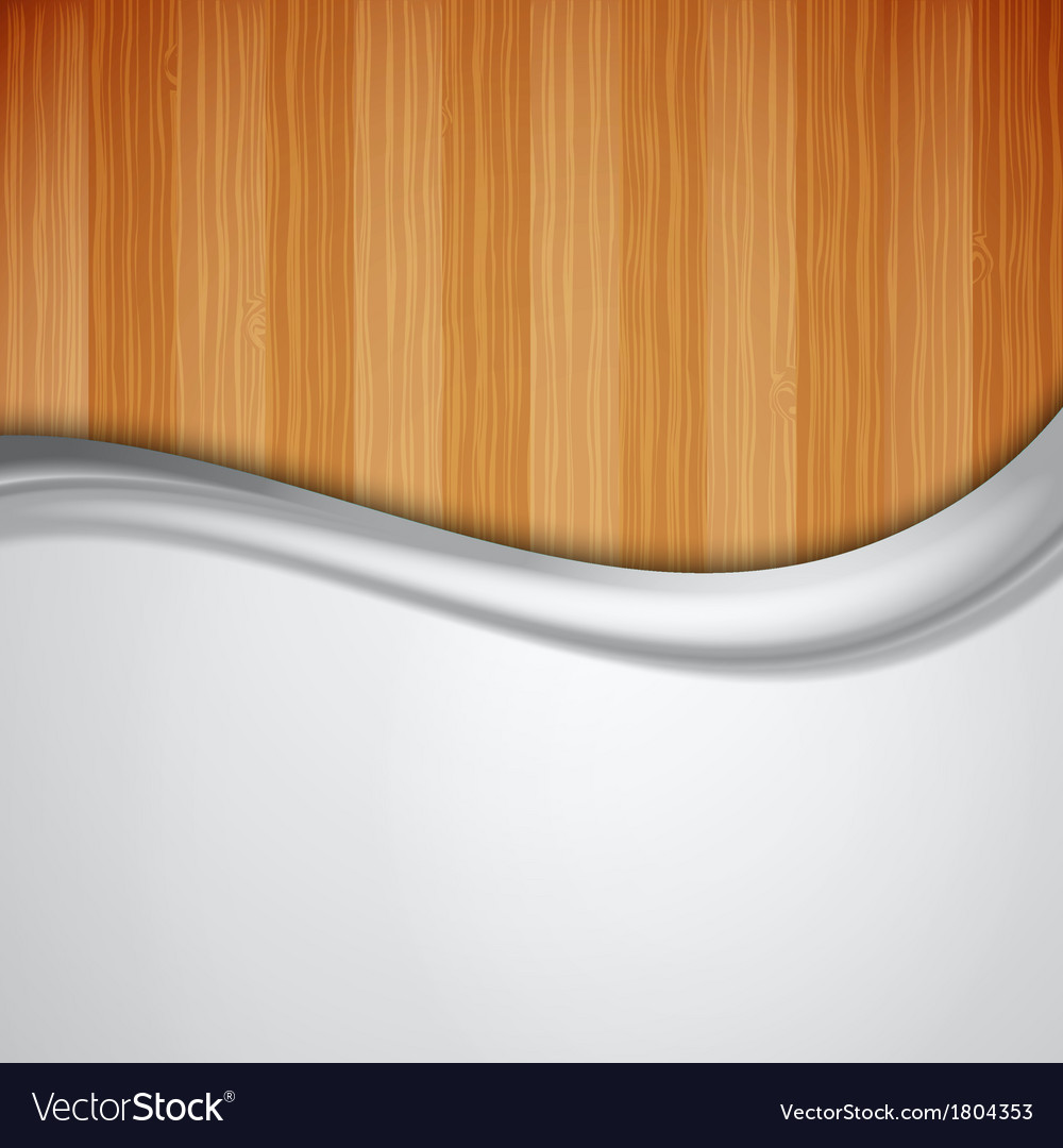 Background with wood texture vector | Price: 1 Credit (USD $1)