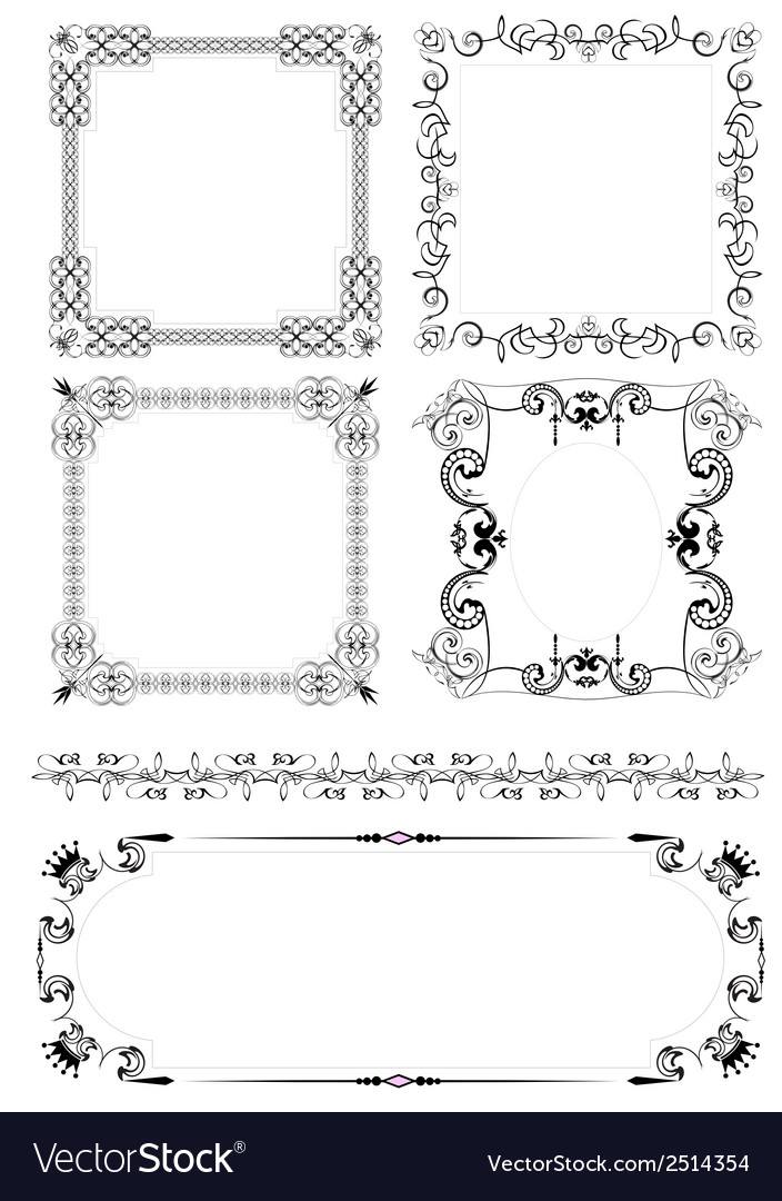 Al 0205 frames 01 vector | Price: 1 Credit (USD $1)