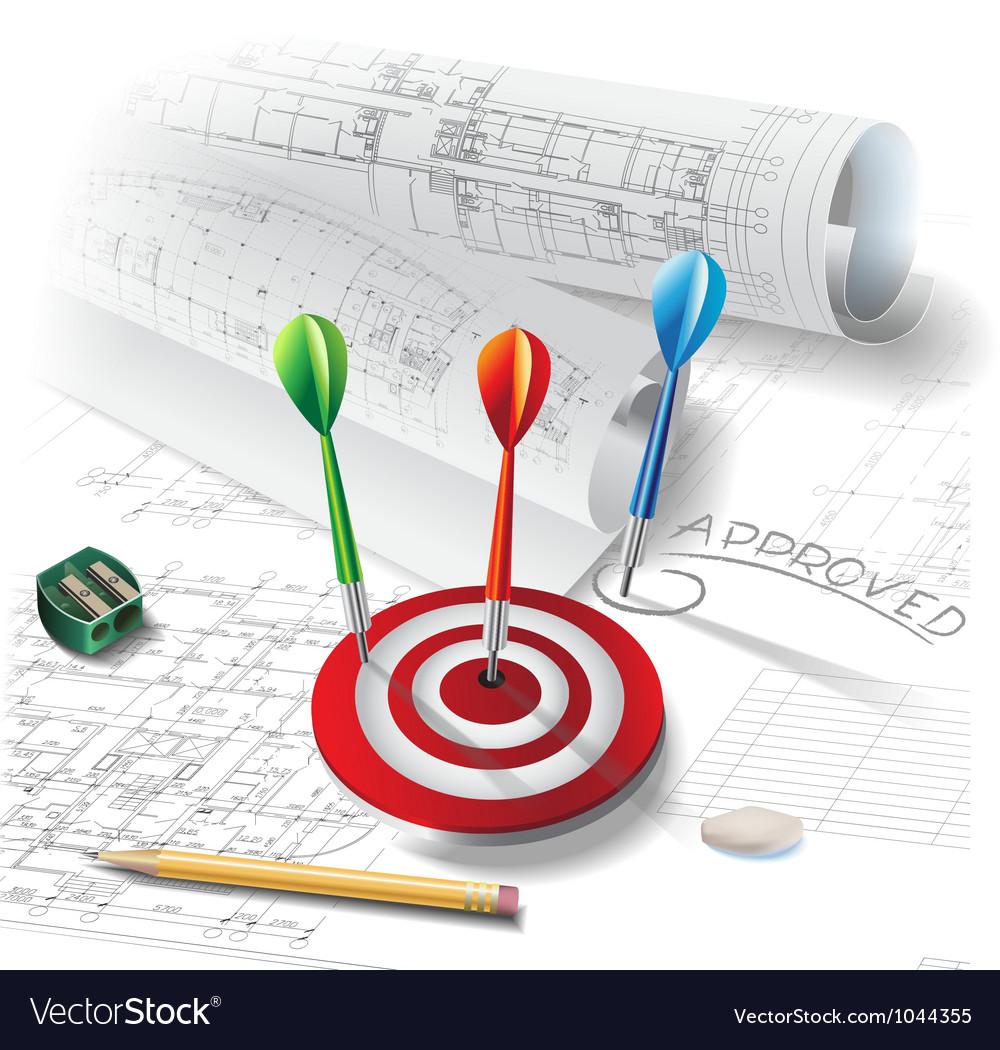 Architecture vector | Price: 3 Credit (USD $3)