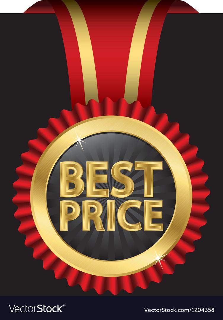 Best price golden label vector   Price: 3 Credit (USD $3)