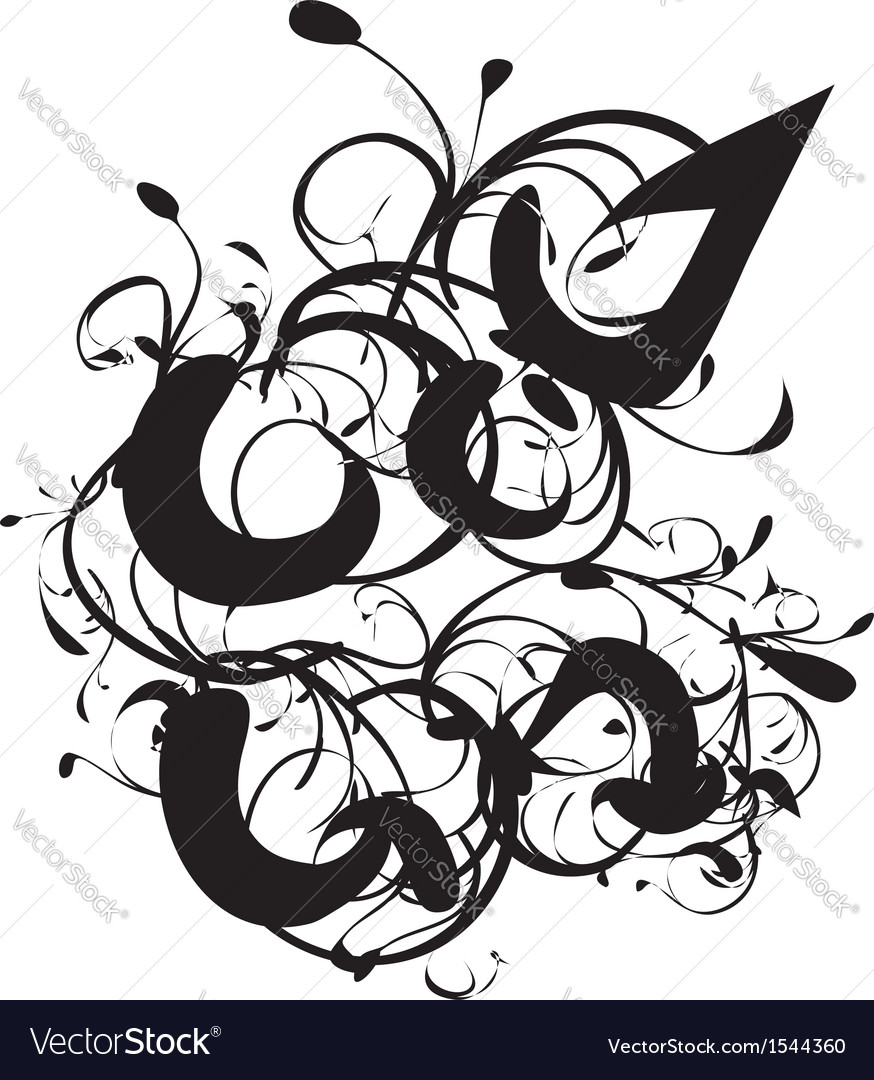 Element of ornament vector   Price: 1 Credit (USD $1)