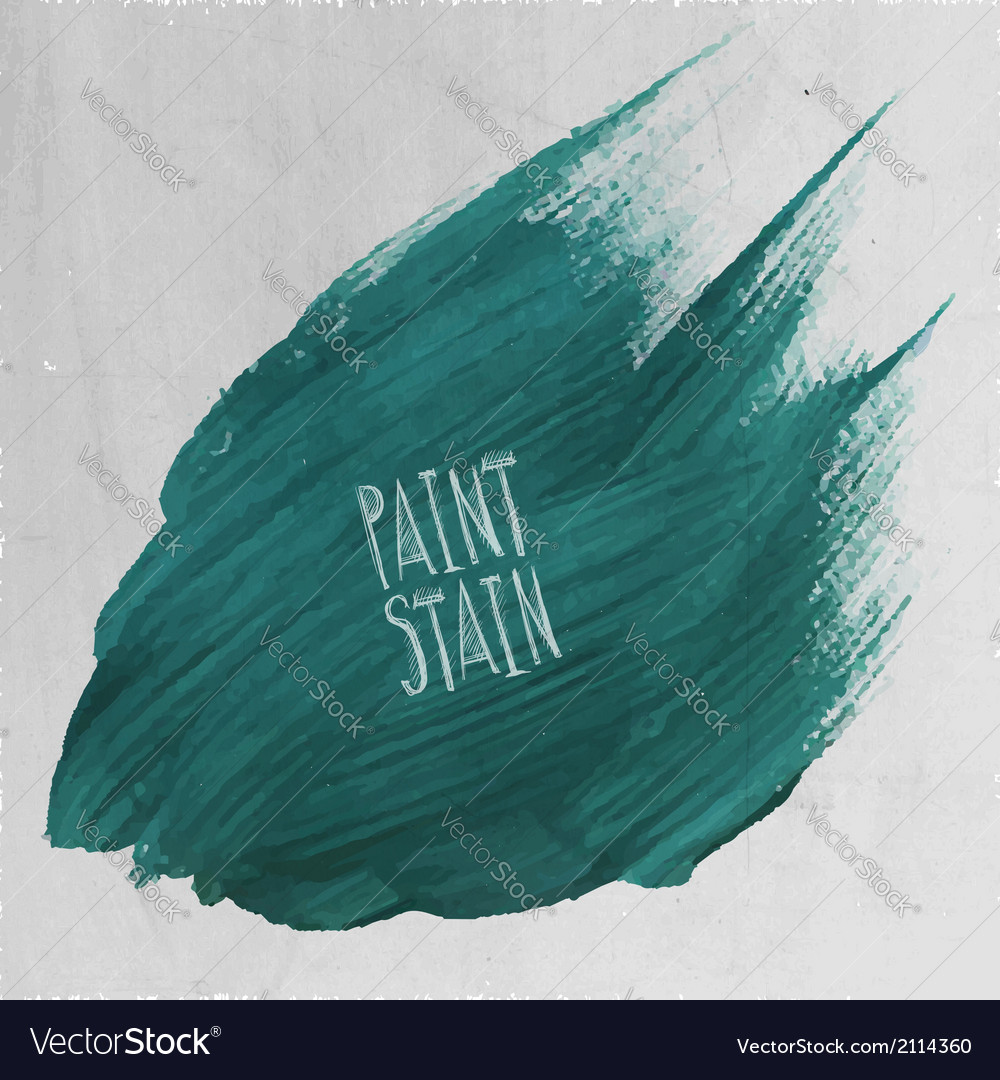 Grunge paint abstract background vector | Price: 1 Credit (USD $1)