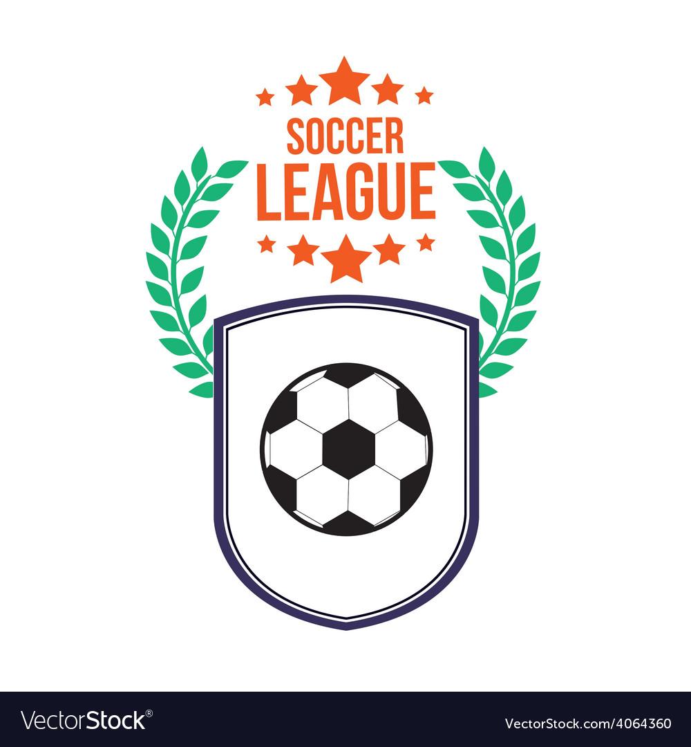 Soccer desing vector   Price: 1 Credit (USD $1)
