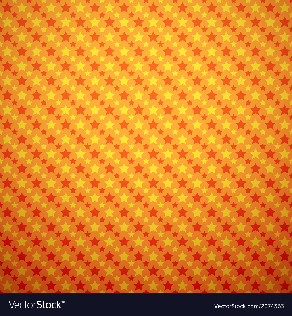Abstract star diagonal pattern wallpaper vector | Price: 1 Credit (USD $1)