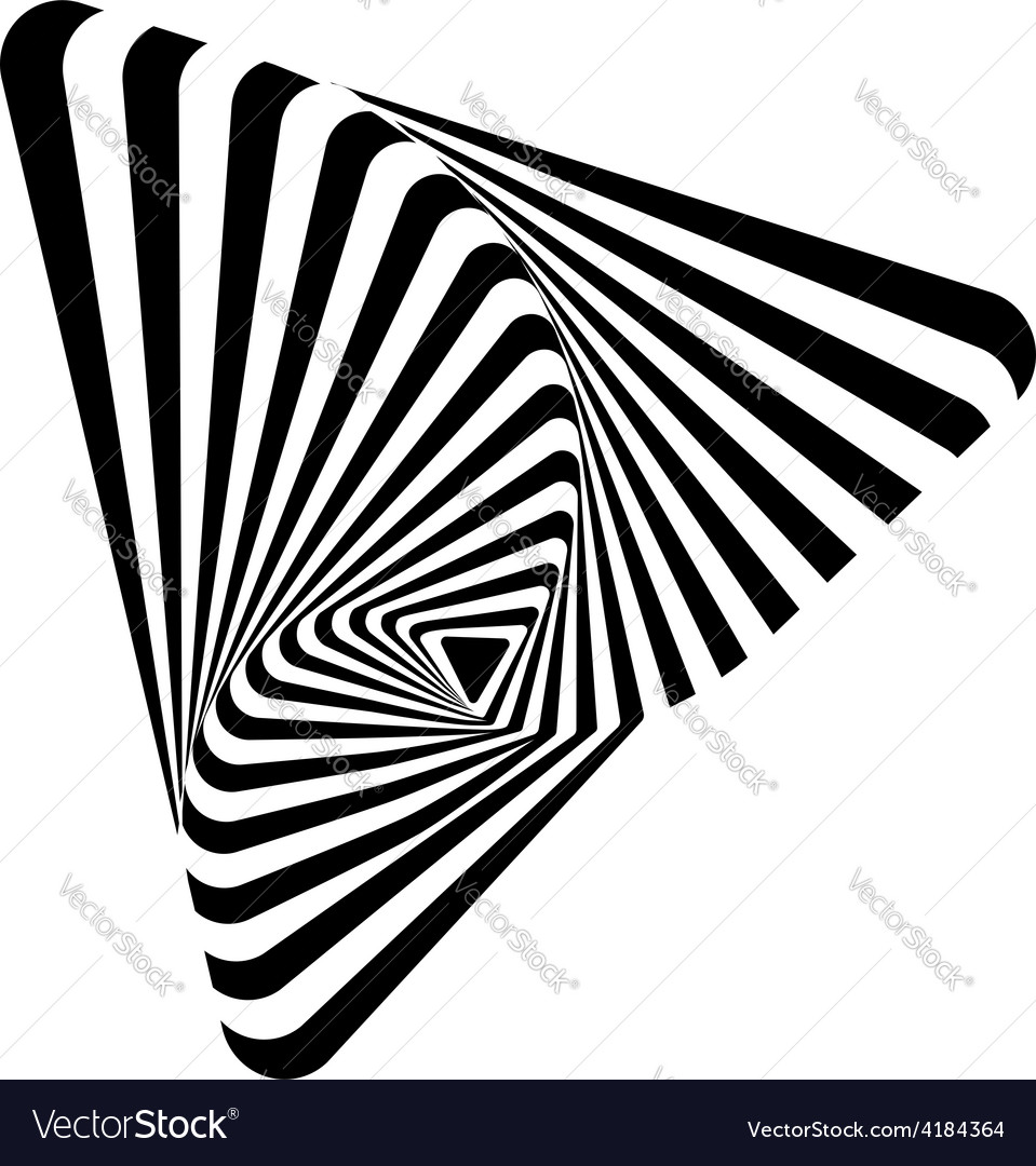 Optical art vector | Price: 1 Credit (USD $1)