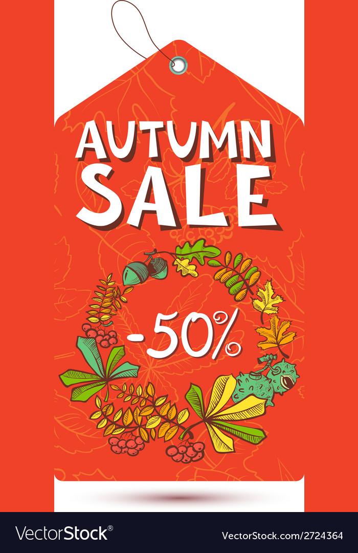 Season shopping vector | Price: 1 Credit (USD $1)