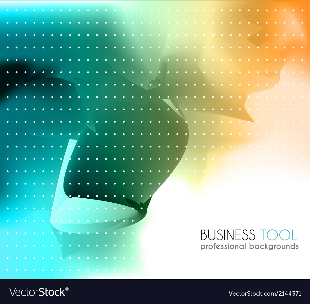 Corporate business brochure or card cover vector   Price: 1 Credit (USD $1)