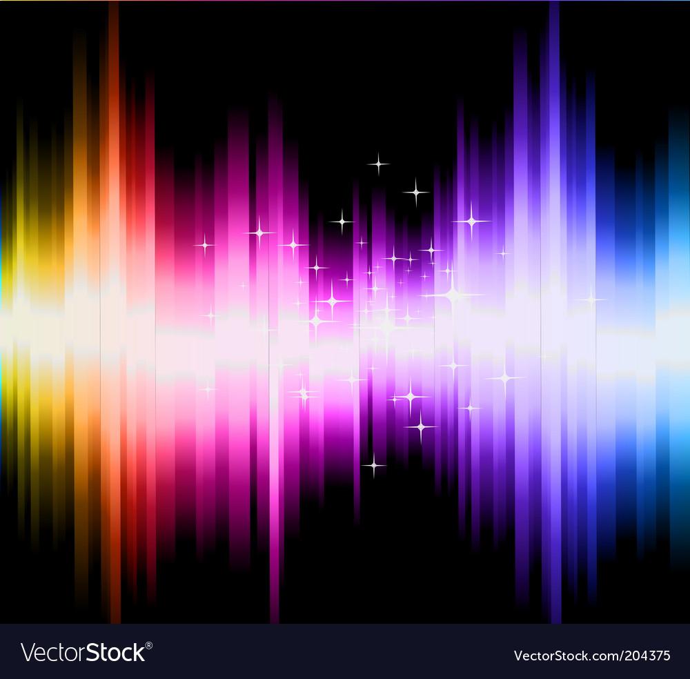 Magic gradient background vector | Price: 3 Credit (USD $3)