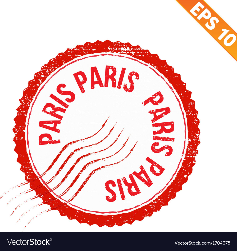 Rubber stamp country - - eps10 vector | Price: 1 Credit (USD $1)