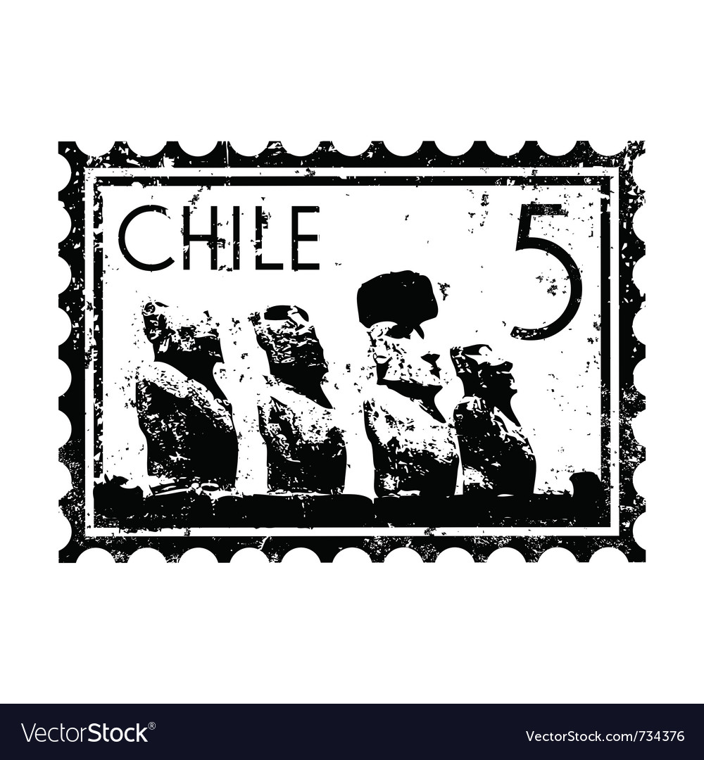Chile icon vector | Price: 1 Credit (USD $1)