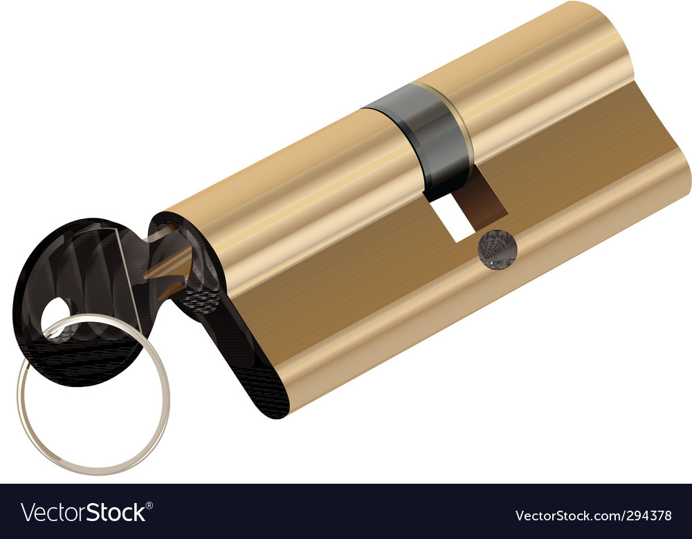 Lock and key vector   Price: 1 Credit (USD $1)