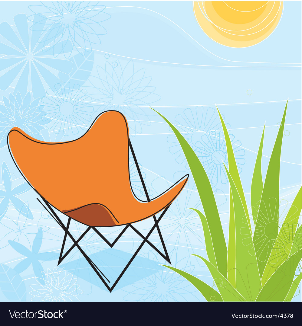Summer days vector | Price: 1 Credit (USD $1)