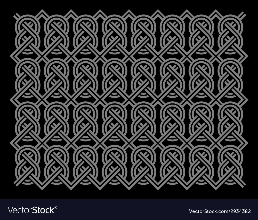 Netting ornament texture vector | Price: 1 Credit (USD $1)