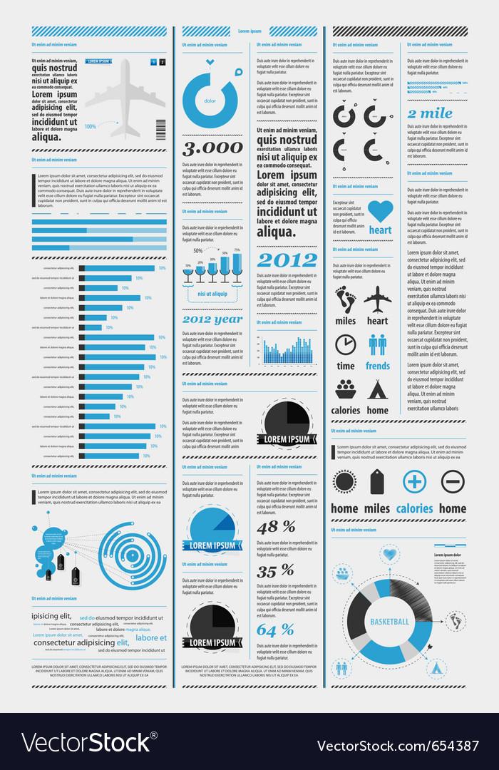 Infographics vector | Price: 3 Credit (USD $3)
