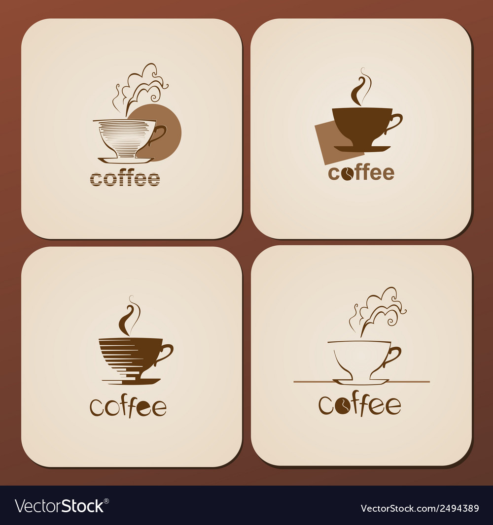 Cafe vector | Price: 1 Credit (USD $1)