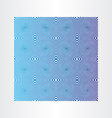 Abstract blue seamless qurved background vector
