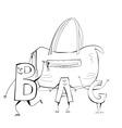 Sketch with bag vector
