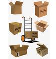 Box a0106 vector