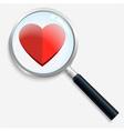 Heartsearch vector
