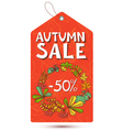 Season shopping vector