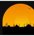 Istanbul vector