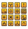 symbols orange vectors sign vector