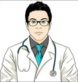 Doctor vector