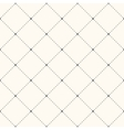 Seamless retro polka dot pattern vector