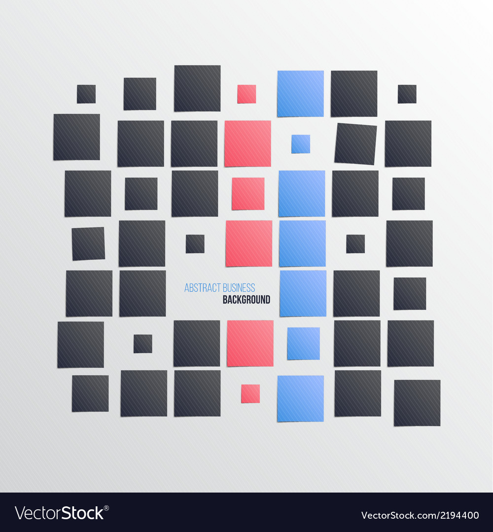 Square background 2 vector | Price: 1 Credit (USD $1)