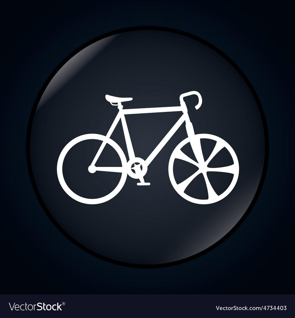 Bike design vector | Price: 1 Credit (USD $1)