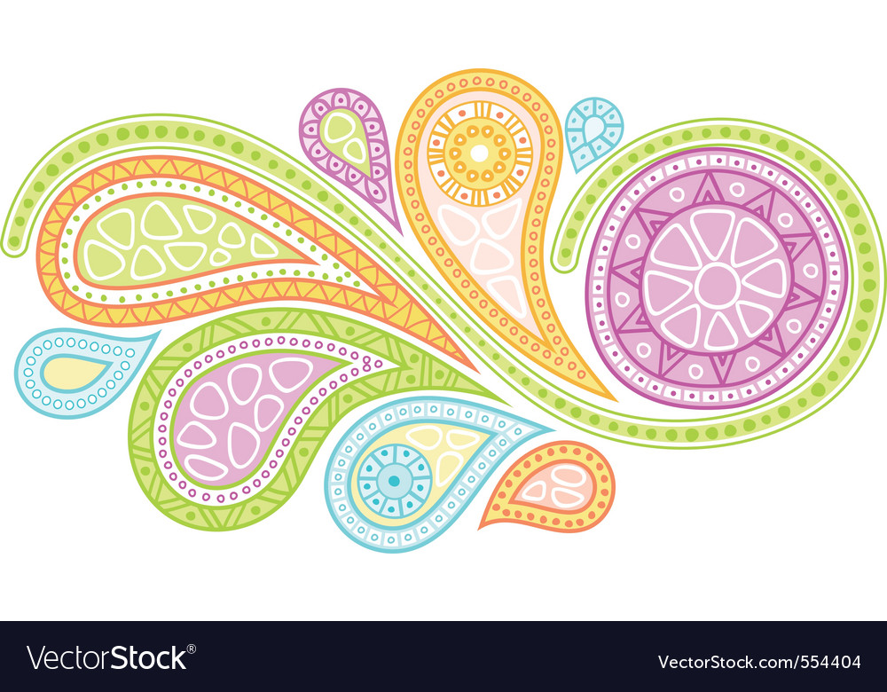 Abstract design element vector | Price: 1 Credit (USD $1)