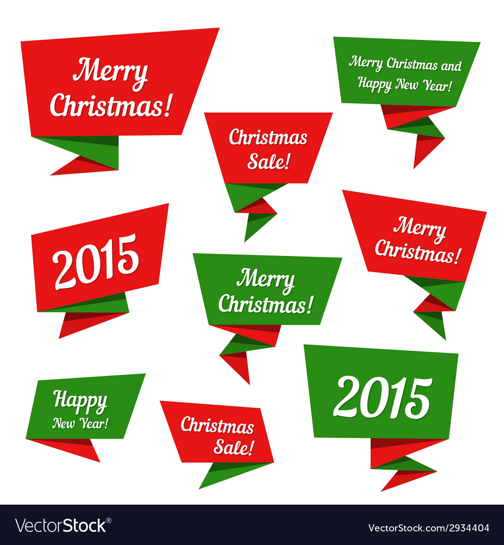 Holiday sale elements vector   Price: 1 Credit (USD $1)