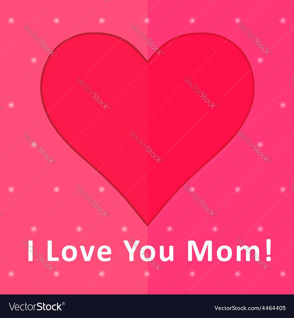 Mom vector | Price: 1 Credit (USD $1)