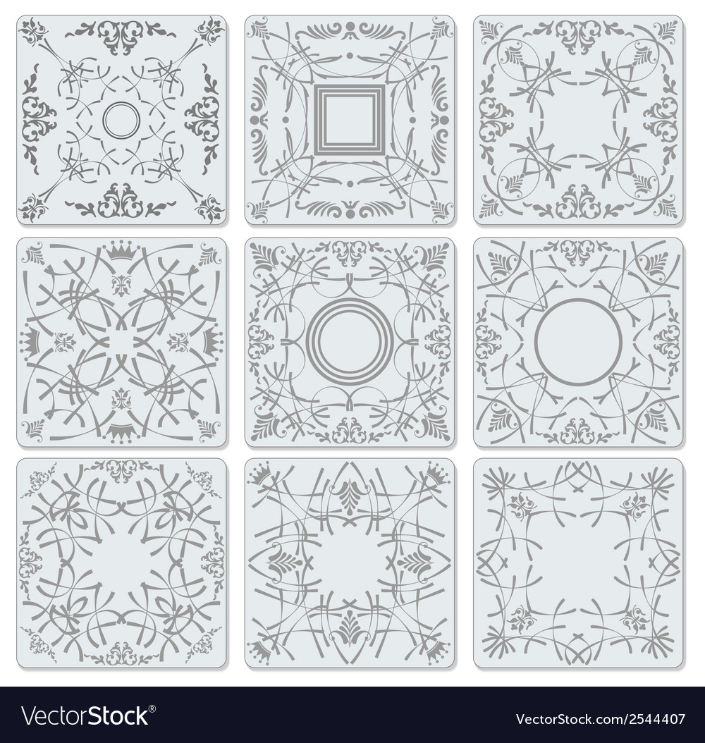 Al 1007 tiles vector | Price: 1 Credit (USD $1)