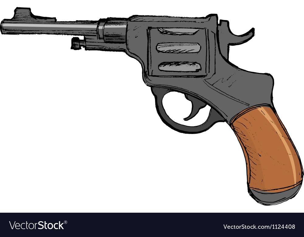 Revolver vector   Price: 1 Credit (USD $1)