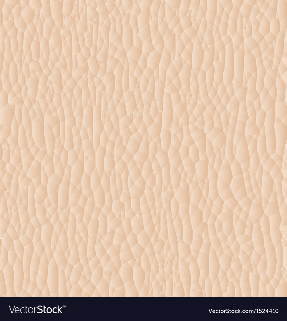 Leather texture closeup for background vector | Price: 1 Credit (USD $1)