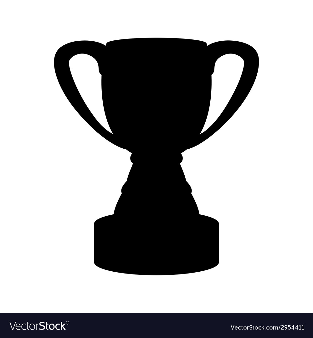 Cup champion vector | Price: 1 Credit (USD $1)