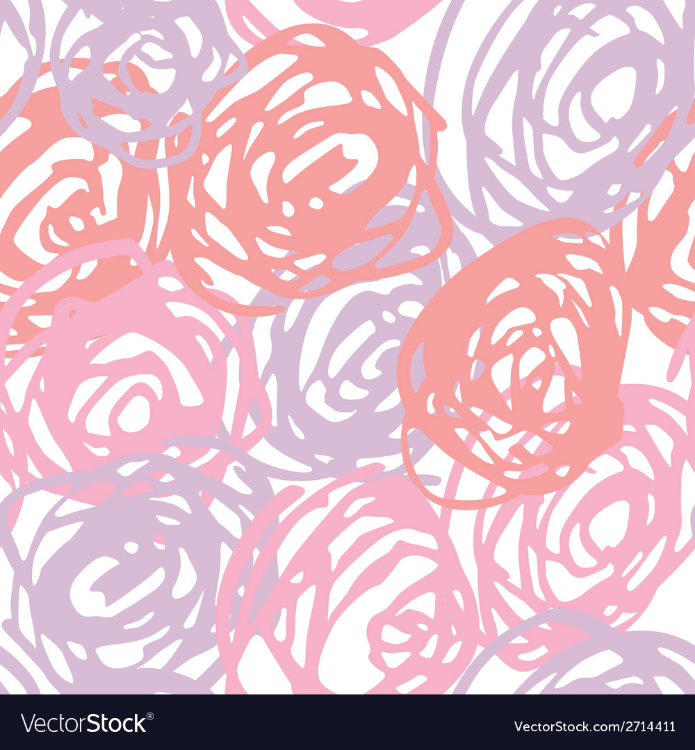 Seamless abstract background vector | Price: 1 Credit (USD $1)