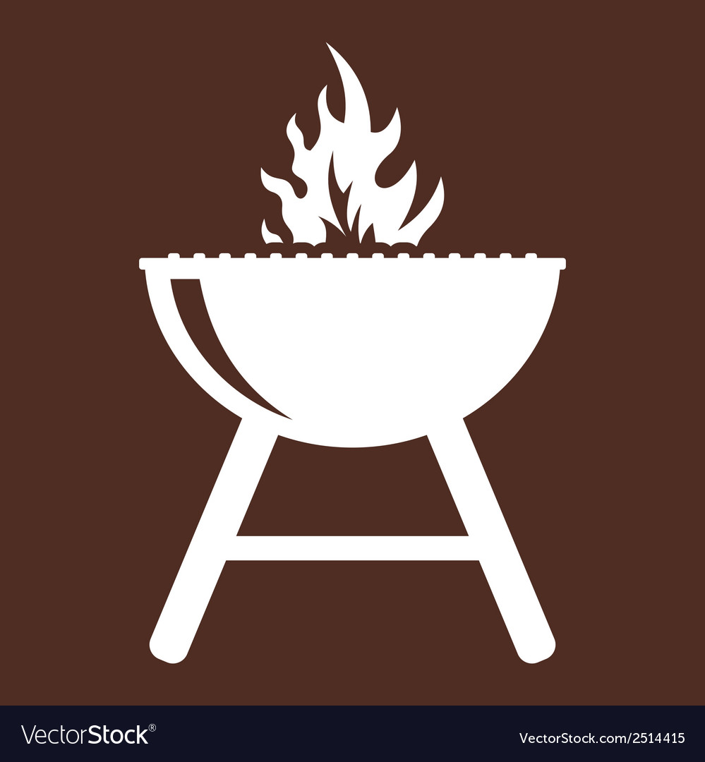 Grill3 vector | Price: 1 Credit (USD $1)