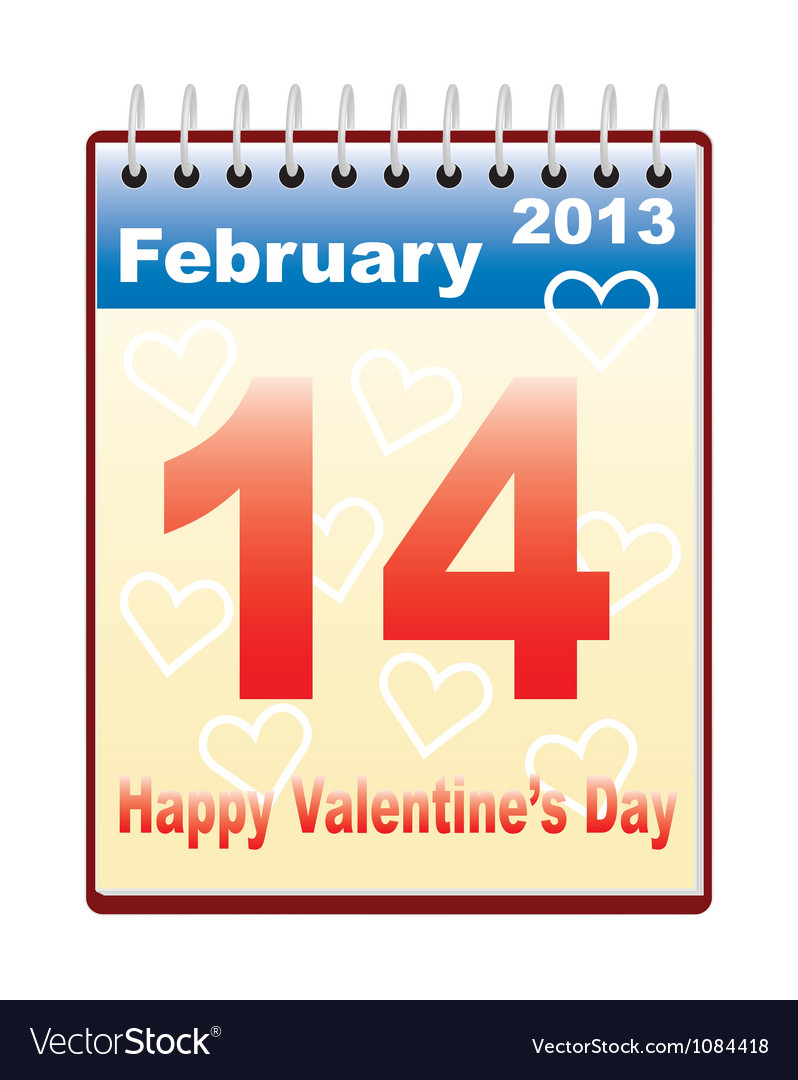Day of valentine vector | Price: 1 Credit (USD $1)