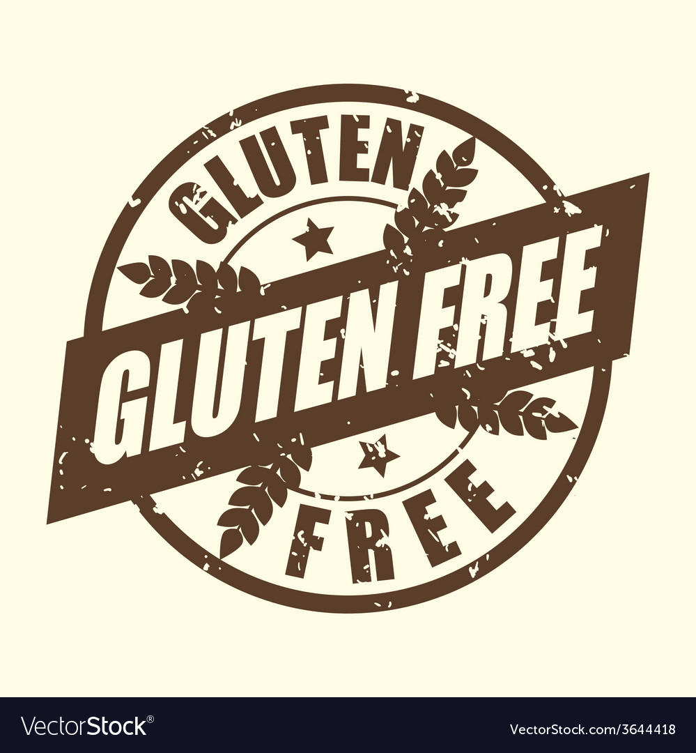 Gluten free vector   Price: 1 Credit (USD $1)