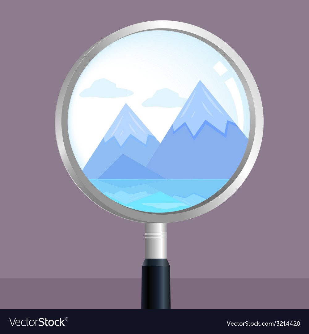 Hillsearch vector | Price: 1 Credit (USD $1)