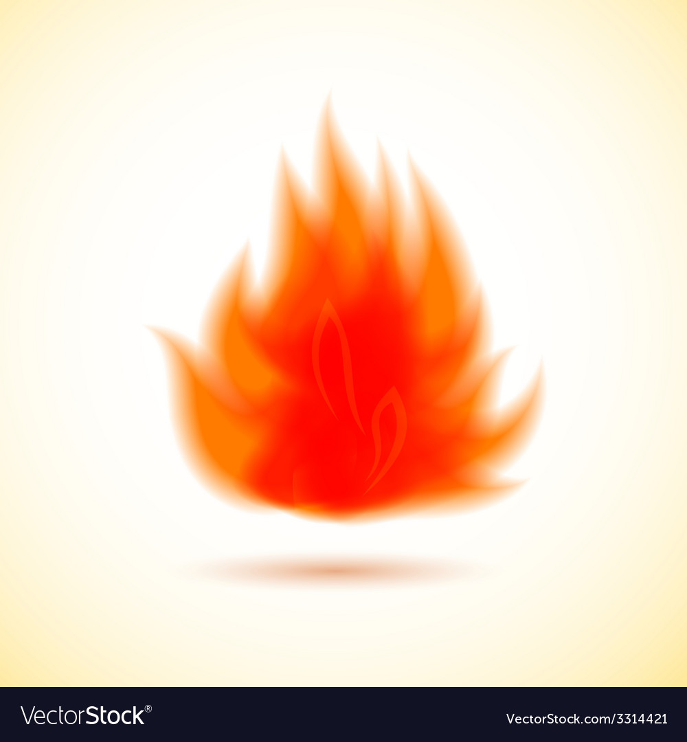 Symbol of fire vector   Price: 1 Credit (USD $1)