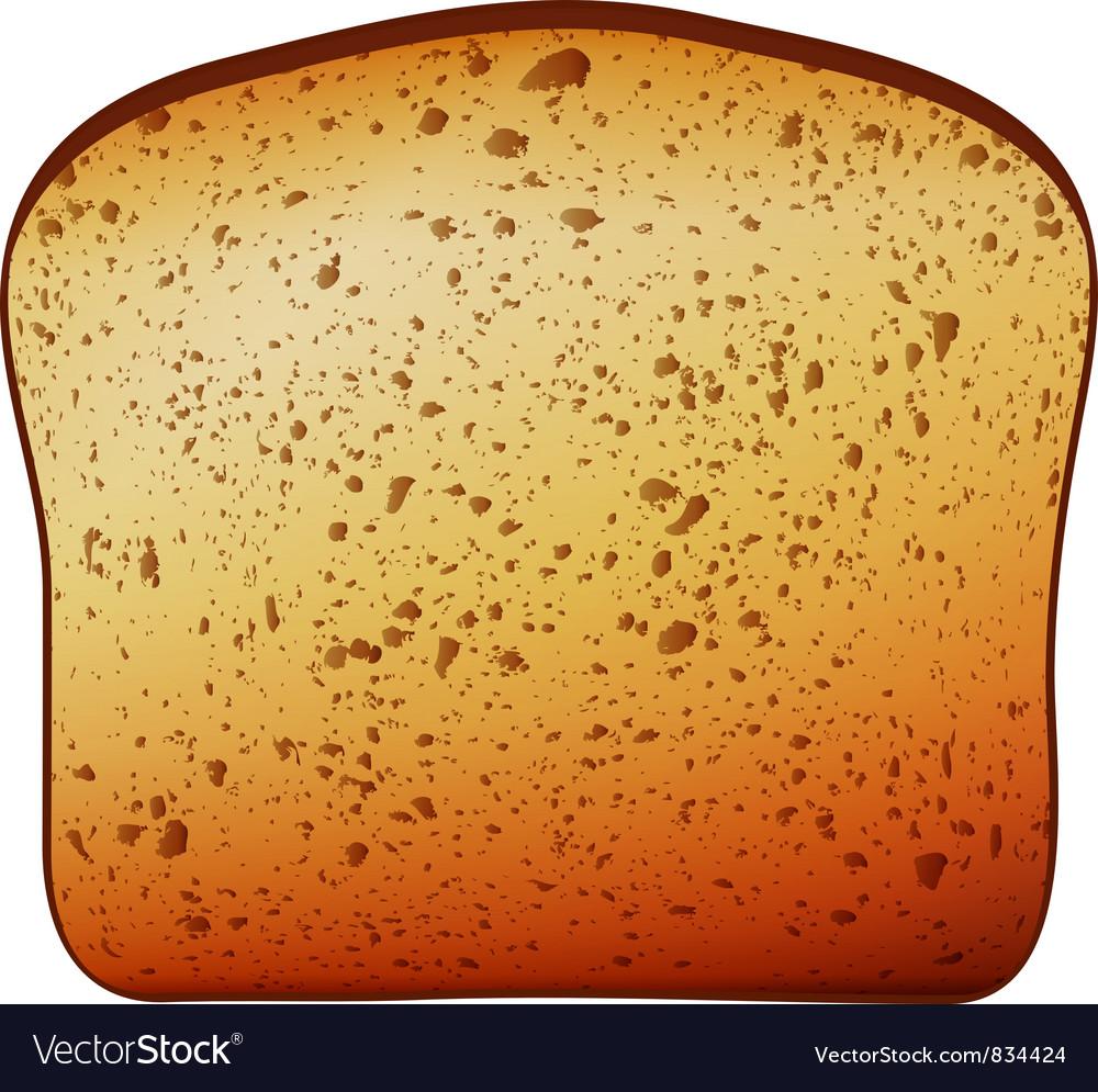 Bread texture vector | Price: 1 Credit (USD $1)