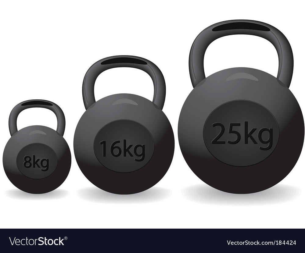 Heavy weights vector | Price: 1 Credit (USD $1)