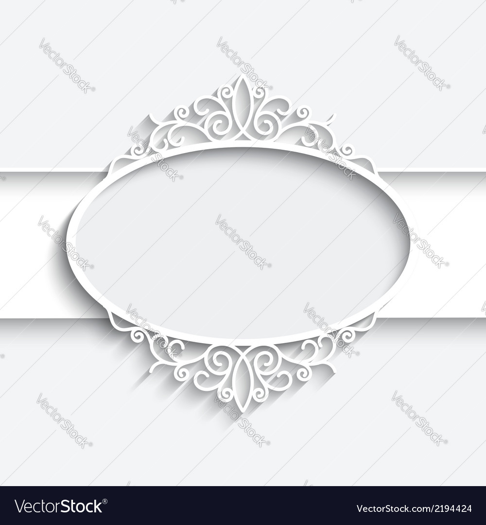 Paper label vector | Price: 1 Credit (USD $1)