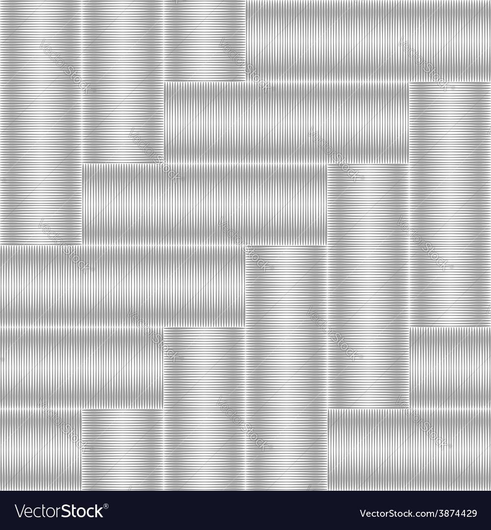 Herringbone seamless texture vector | Price: 1 Credit (USD $1)