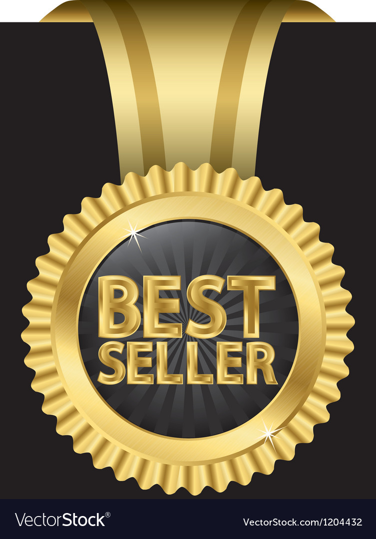 Best seller golden label vector | Price: 1 Credit (USD $1)