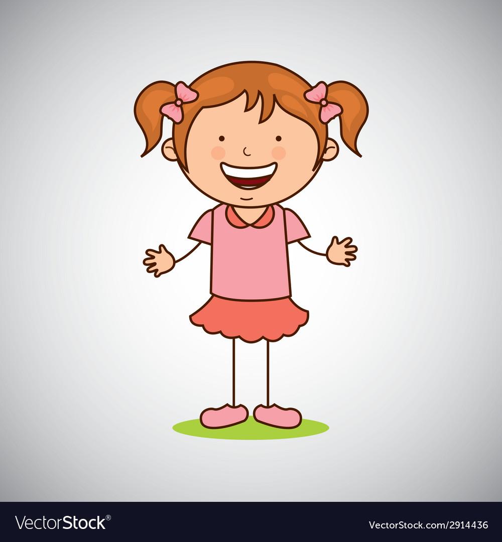 Child design vector   Price: 1 Credit (USD $1)