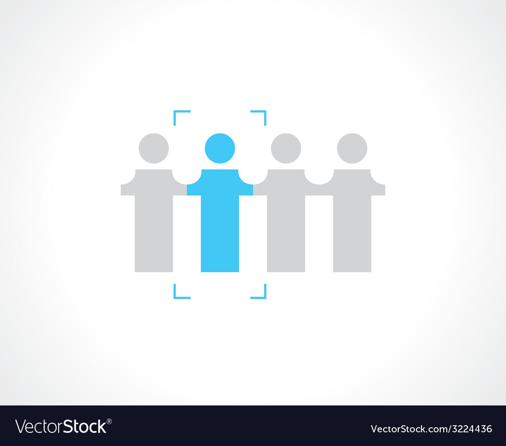Recruitment vector | Price: 1 Credit (USD $1)
